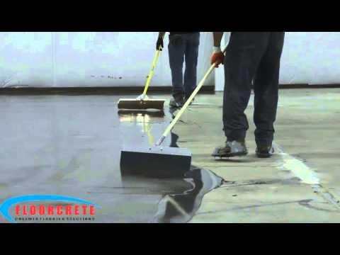 Floorcrete
