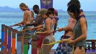 Download Survivor: Blood vs. Water - Immunity/Reward Challenge:  Back Splash Mp3 and Videos