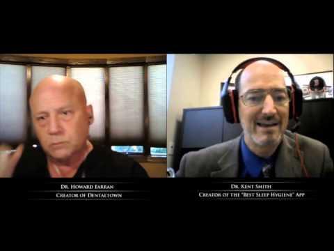 Pillow Talk: Dental Sleep Medicine with Dr. Kent Smith : Howard Speaks Podcast #17