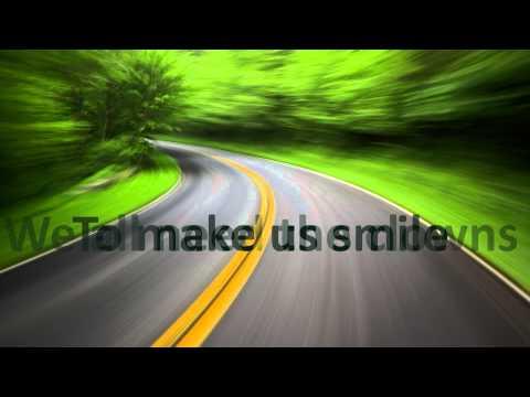 Journey - Faithfully (Lyric Video)