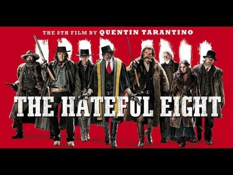 The Hateful Eight secondo Fabrizio e Ago