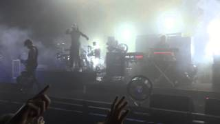 The Prodigy | Voodoo People | Reading Rivermead May 2015