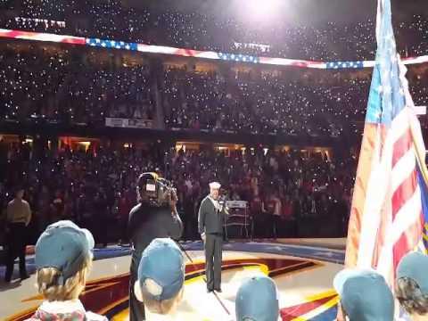 Download Generald Wilson's National Anthem Cavaliers