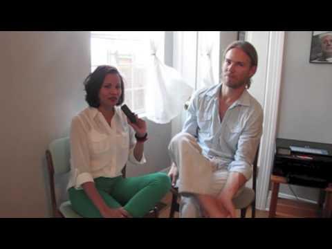 Jilon VanOver Interviews