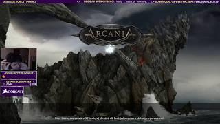 ORKOWIE Z JASKIN - ArcaniA: Gothic 4 (#9) / 12.07.2018 (#7)