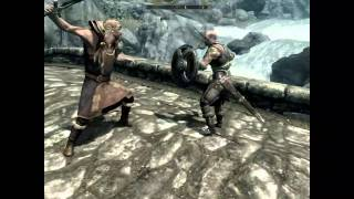 Video Skyrim Tournament - The Battle For High King/Queen. (Part 5 of 5). download MP3, 3GP, MP4, WEBM, AVI, FLV November 2017