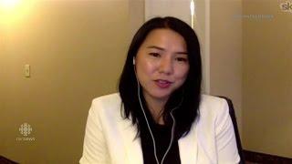 The Investigators with Diana Swain - Suki Kim on getting inside North Korea