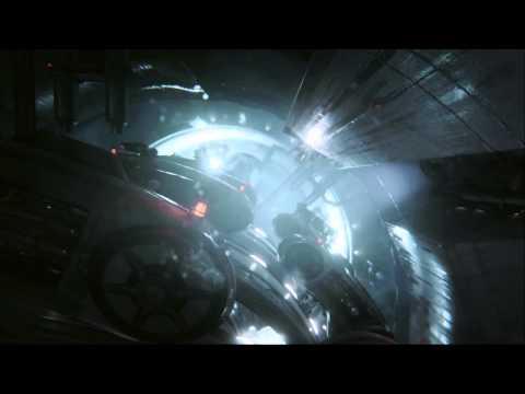 Unreal Engine 4 (Infiltrator Demonstration)