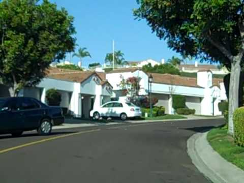 A Tour of the Ocean Hills Country Club in Oceanside California 92056