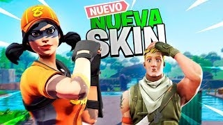 WE ARRIVE TO THE AAMISTS LEAGUE IN ARENA MODE!! New Skins Baseball Fortnite