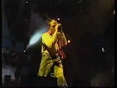 The Prodigy  Firestarter  In Glastonbury97