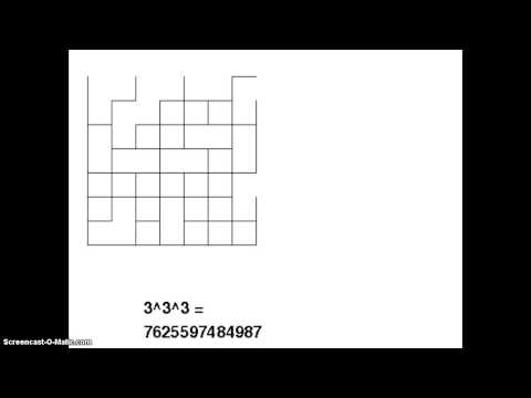 Base infinity number system