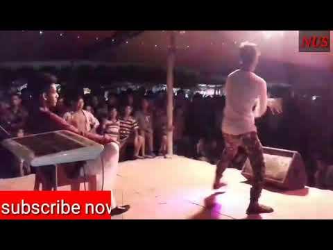 Dada Paye Pori Re Mela Theke Bou Ene De|| By Kazi Shuvo (NUS Channel) Bangla Song 2018