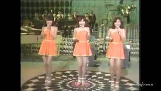 『あなたに夢中』でデビューから後楽園球場での解散コンサートまでの活...