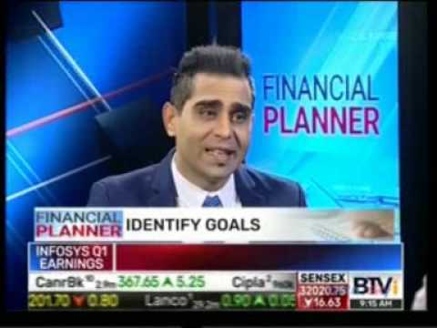 Financial Planner: EP 1- Feroze Azeez uncomplicates the Basics of Financial Planning