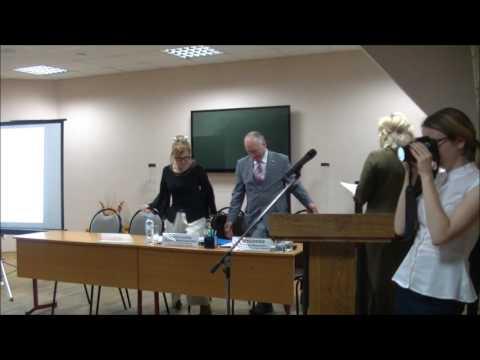 Встреча главы управы района Марьино В.В. Целищева c населением 19.04.2017
