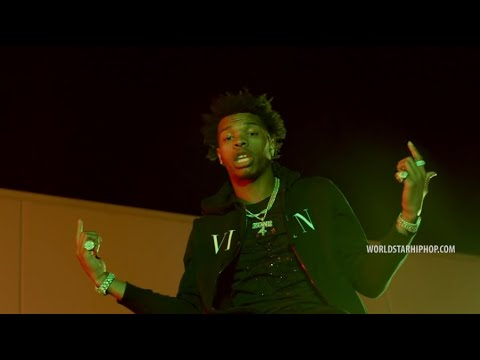 Lil Baby Trap Star (Music Video)