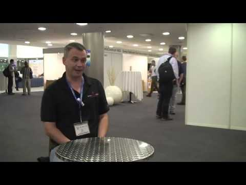 European Grid Initiative technical forum with Rob Quick