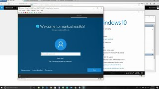 Windows 10 management with Microsoft 365 Business (Repeat) | THR2216R