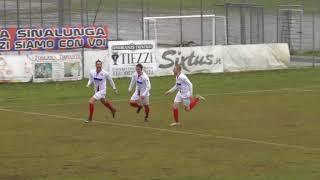 Eccellenza Girone B Sinalunghese-Sestese 2-1