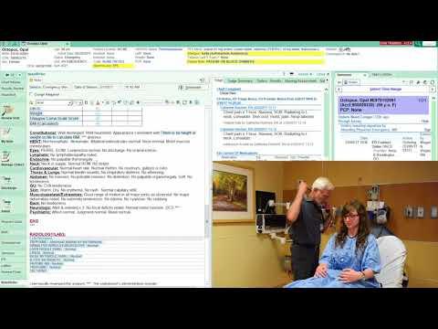 Medical Scribe Demo