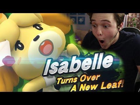 Nintendo Direct 9.13 Reaction