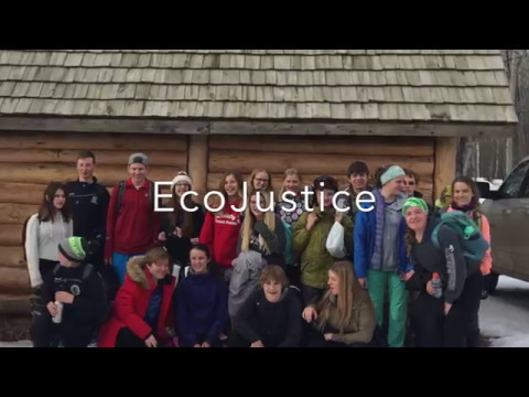 EcoJustice Promotional Video 2.0