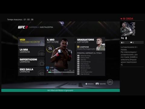 Arti Marziali Miste e Ignoranti #9 - Dal Qatar alla UFC...