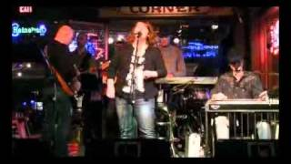 "Kayla Wass singing ""Wine Me Up"" at Legends Corner, Nashville"