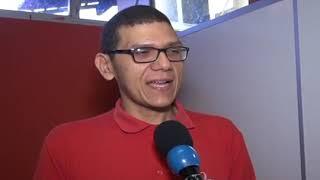HEMONUCLEO de Pedreiras-MA realiza ação para arrecadar doação de sangue em São Mateus.