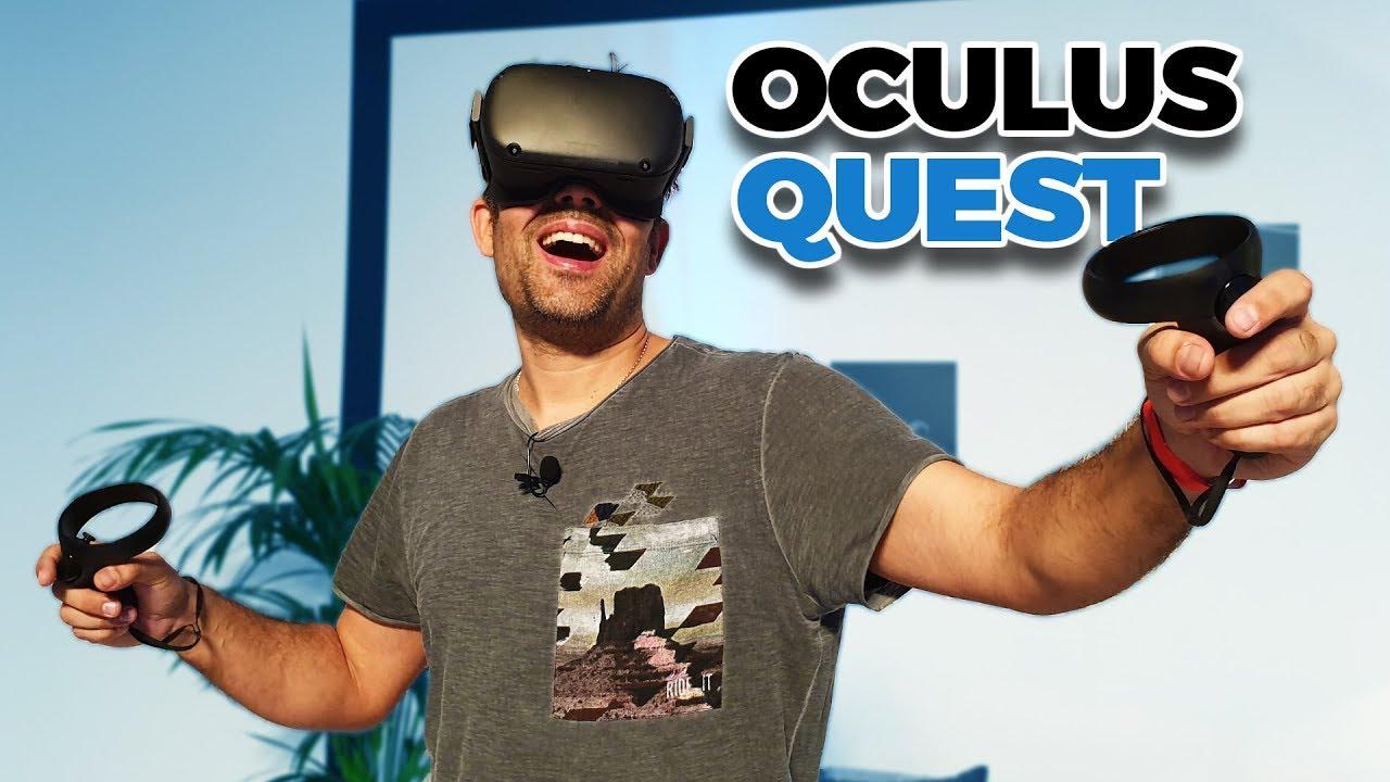 Isostopy | Las mejores gafas de Realidad Virtual en 2019