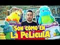 Video de González