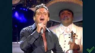 Watch Luis Miguel Y video