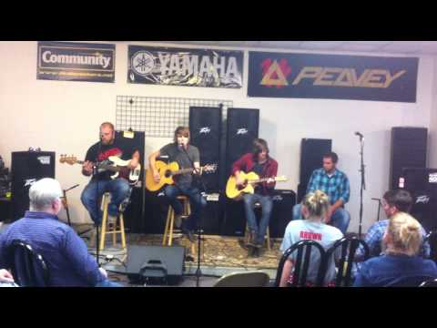 INSULATED - The Southern Rock Band