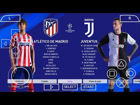 Full Download] Pes 2020 Psp Mod Ps4 Copyright Edie Kusnaedie