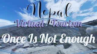 Nepal | Virtual Tourism thumbnail