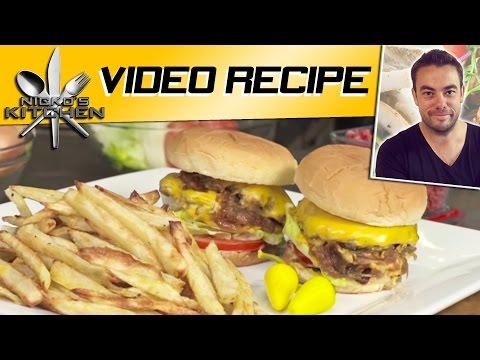 Applebee S The American Standard Burger Review Doovi