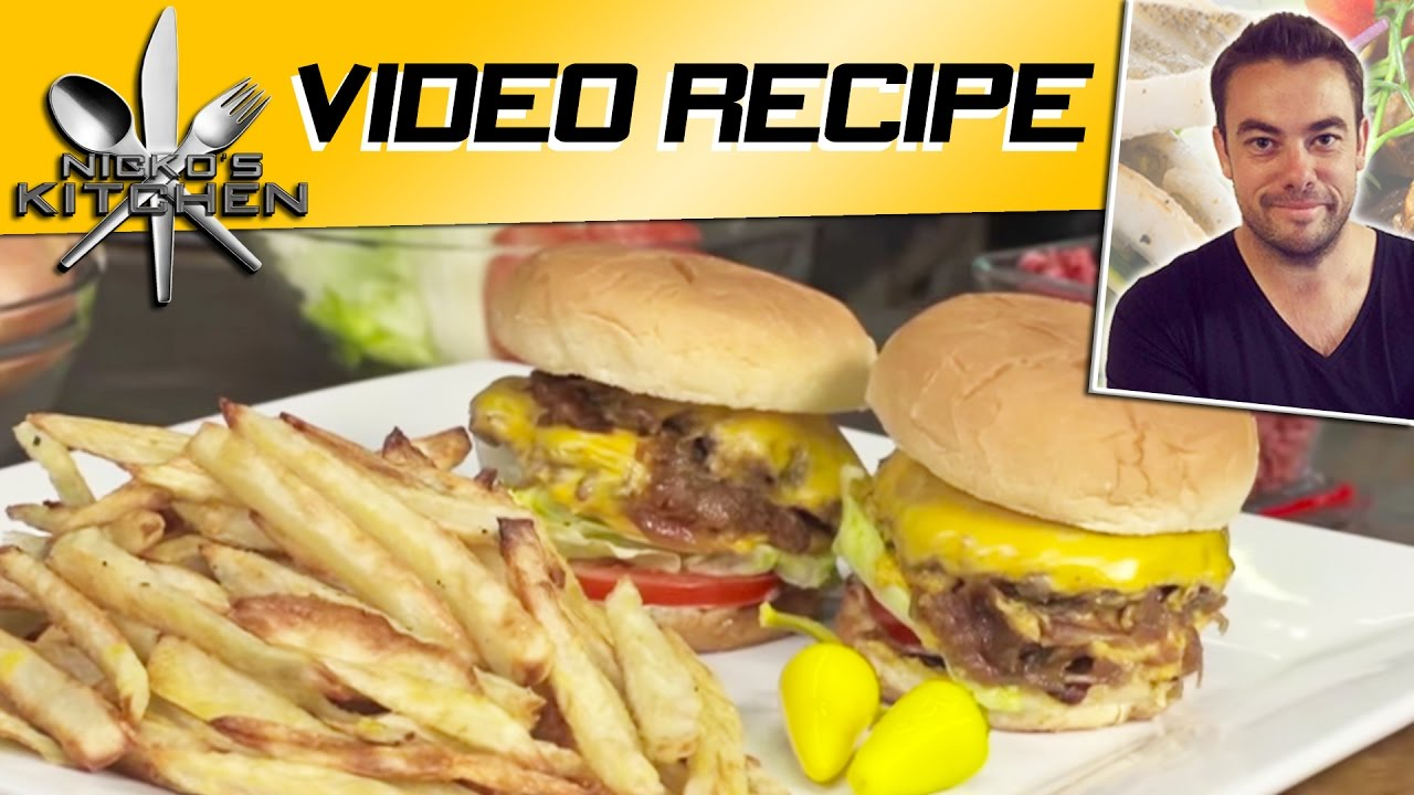 In & Out Burgers - YouTube