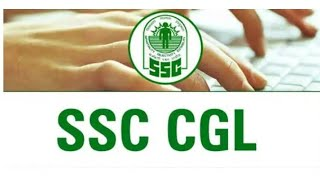 SSC CGL 2017 Tier 3 Exam Date Release how to check tier 2 Results Release Live 