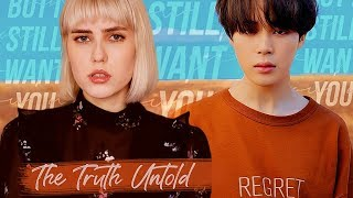 BTS - The Truth Untold (Feat. Steve Aoki) [Russian Cover || На русском]