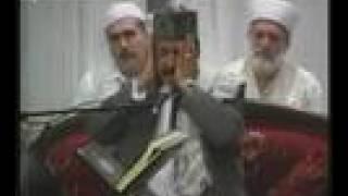 Abdurrahman Sadien - Gaziantep - Kuran-ı Kerim Şöleni