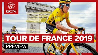 Who Will Win The Tour de France? | GCN's 2019 Le Tour Preview Show