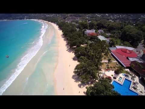 Mahe, Beau Vallon, H-Resort