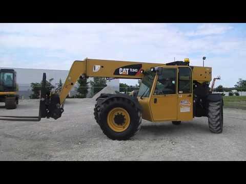 Caterpillar TL943 Telehandler For Sale
