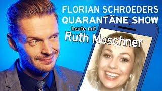 Die Corona-Quarantäne-Show vom 06.04.2020 mit Florian & Ruth