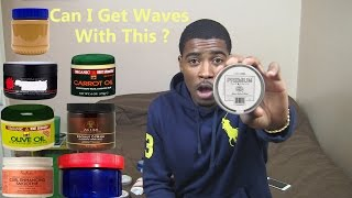 The Best Product to get 360 Waves - Guess what it is !