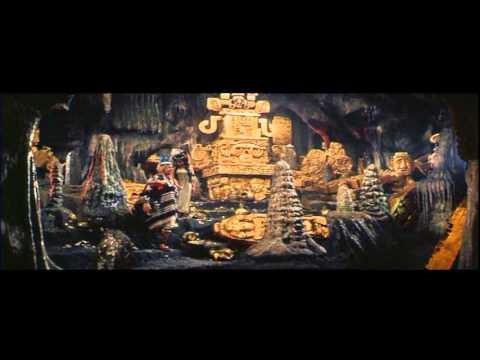 Youtube filmek - Karl May Az Aztékok kincse