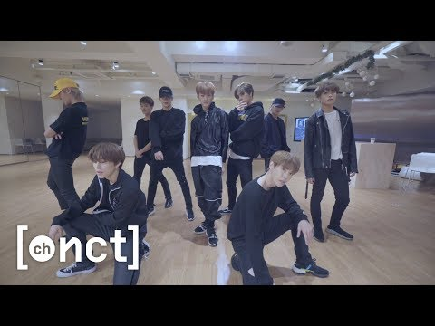 NCT 127 엔시티 127 'Simon Says' Dance Practice