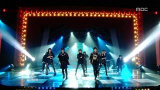 SHINee - Ring Ding Dong, 샤이니 - 링 딩 동, Music Core 20091226