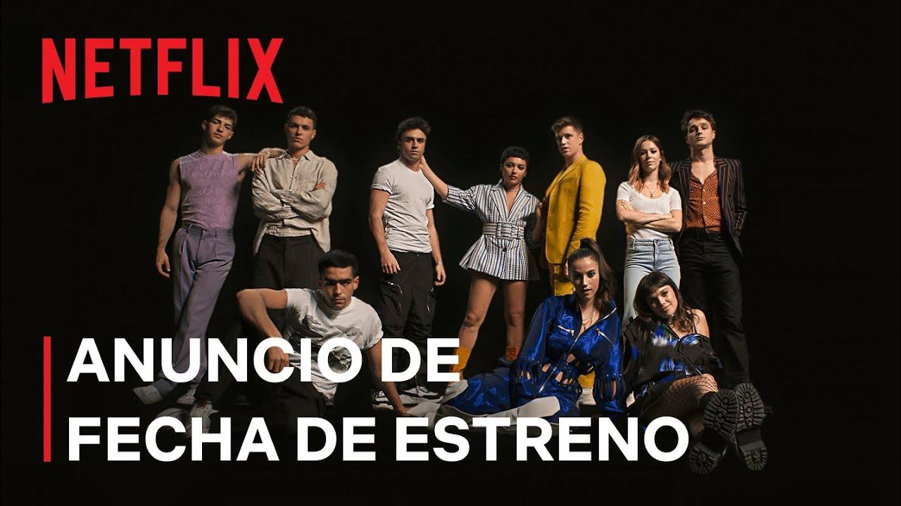 Élite: Temporada 4 | Netflix